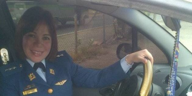 Laided Salazar, otra víctima del Gobierno de