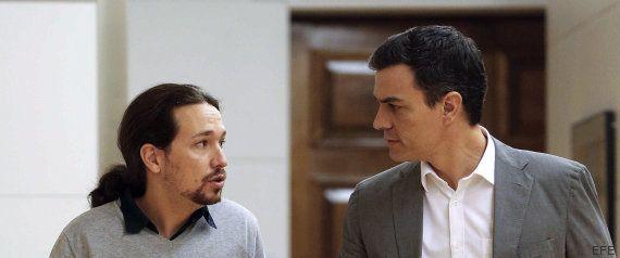 Sánchez pide a Iglesias que