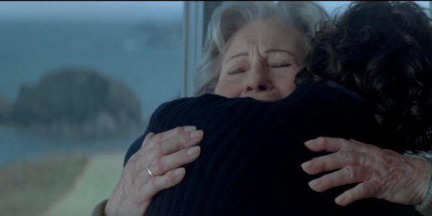 Lágrimas, indignación y nostalgia por el calvo: las emociones que despierta el anuncio de Lotería de