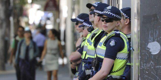 Siete detenidos en Australia por planear atentados durante la