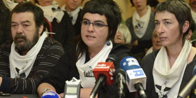 La familia del exjefe de ETA 'Thierry' denunciará a la prisión y al hospital por su