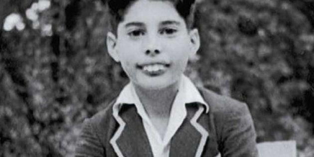 Freddie Mercury: aparecen imagenes de su infancia en un nuevo libro