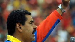 Arranca la campaña electoral en Venezuela con Maduro como