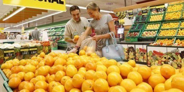 Mercadona desvela el origen de sus naranjas: España y