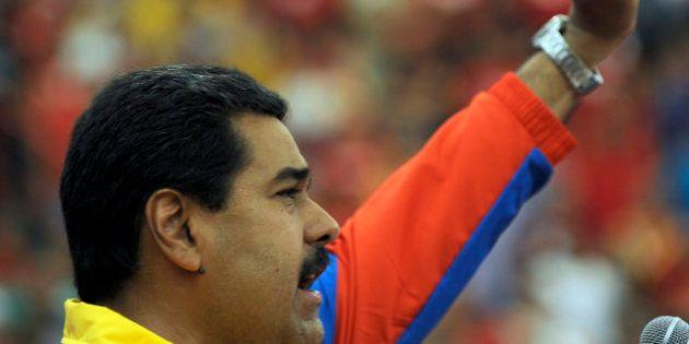 Arranca la campaña electoral en Venezuela con Maduro como favorito y la inseguridad como tema central