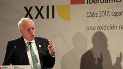 ¿Un ministro díscolo? Margallo pide ir