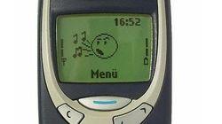 ¿Recuerdas cuándo usabas móviles así? ¡Ponte a prueba!