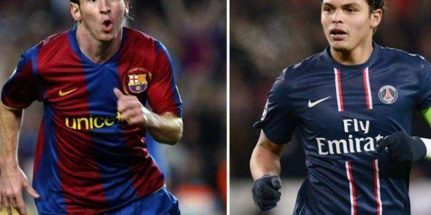 5 claves del Paris Saint-Germain - F.C