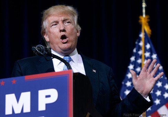 No deberíamos olvidar el odio y la intolerancia de Trump solo porque haya ganado las