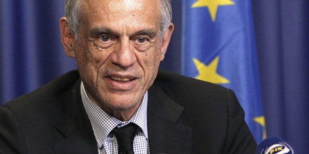 Mijalis Sarris, ministro de Finanzas de Chipre, dimite tras negociar el