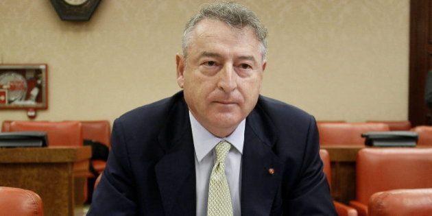 José Antonio Sánchez, designado presidente de RTVE con los votos del