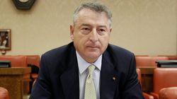 José Antonio Sánchez, presidente de RTVE con los votos del