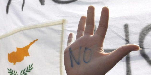 Condiciones del rescate a Chipre: A pagar en 22 años a un interés del