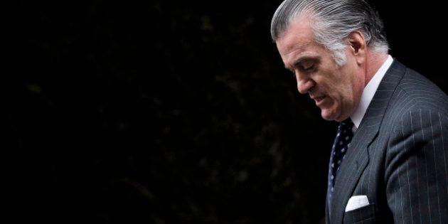 Bárcenas denunció a su banco suizo que sufría
