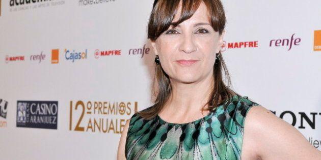 La actriz Blanca Portillo gana el Premio Nacional de Teatro 2012