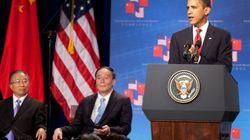 Asia y el segundo mandato de Barack