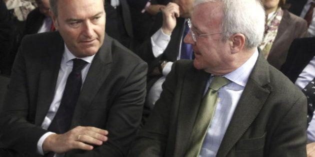 Siete barones del PP plantan a Rajoy en la Junta Directiva