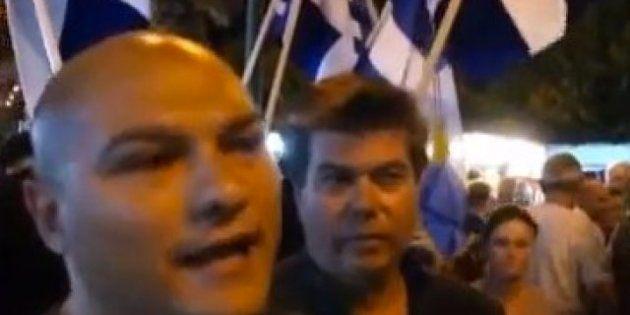 Amanecer Dorado, el partido neonazi que cada vez tiene más respaldo en