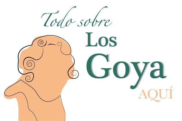 ¿A qué hora son los premios Goya