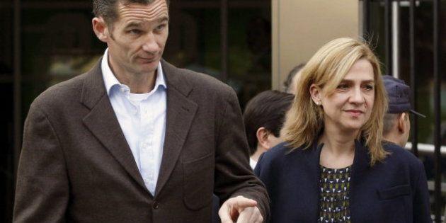 La infanta, imputada: PP y PSOE respetan la decisión, IU y BNG la celebran y la CUP pide que la Monarquía...