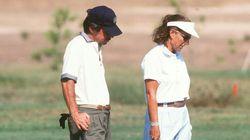 Aznar dice que pagará las clases de golf 12 años
