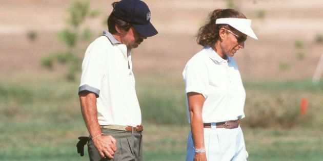 Los Aznar afirman que pagarán ahora las clases de golf que les abonó el ayuntamiento de Madrid en