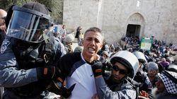 Suenan las sirenas en Jerusalén