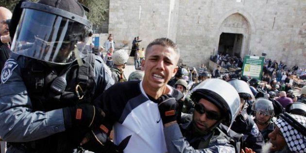 Las sirenas antiaéreas suenan en Jerusalén por primera vez desde 1991