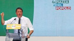 Por qué el Frente Nacional francés aplaude ahora a Matteo