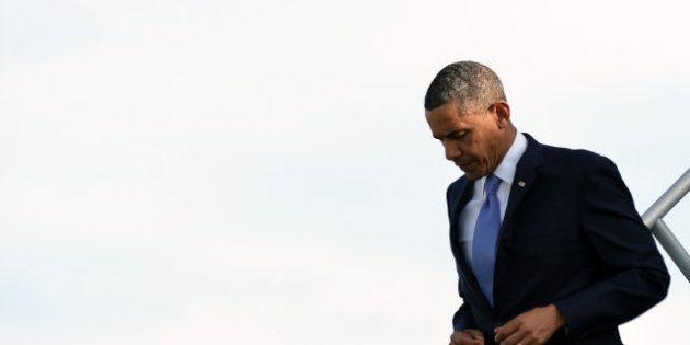 Obama se baja el sueldo un 5% y cobrará 296.000 euros al
