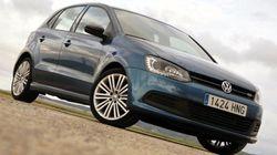 Volkswagen Polo BlueGT, rápido y