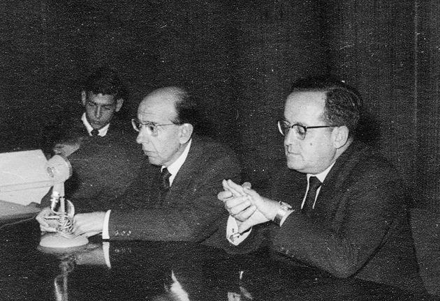 Del aula a la mina: el nacimiento del antifranquismo en la