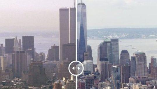 El antes y el después de Nueva York, 13 años después del 11-S