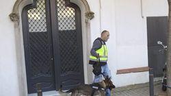 Oleguer Pujol, imputado tras detenerle la Policía unas horas y registrar su
