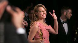 Otra actriz que dice adiós a los tacones