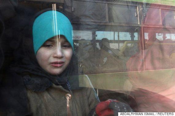 Hemos fallado a Alepo, pero podemos salvar a sus ciudadanos