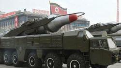 EEUU desplegará su sistema antimisiles ante la amenaza