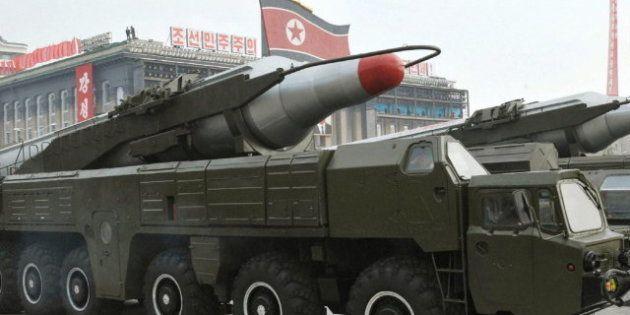 EEUU desplegará su sistema antimisiles tras la amenaza nuclear de Corea del