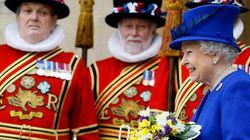 Isabel II es