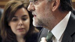 Rajoy no se sale del guión y se limita al