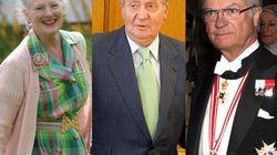 Crisis en la Casa Real: ¿Cómo están las monarquías