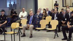 El Supremo confirma la pena de cárcel de Díaz