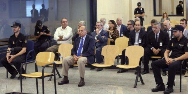 El Tribunal Supremo confirma la pena de cárcel de Gerardo Díaz