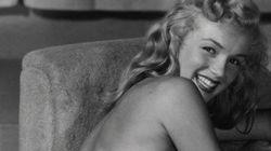 Marilyn vuelve a la portada de 'Playboy'