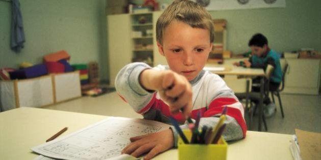 Recortes en Educación Compensatoria: Adiós a la igualdad de oportunidades desde la