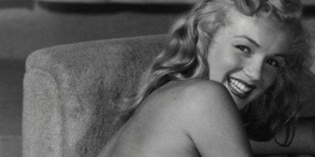 Marilyn Monroe, portada de 'Playboy' en un número de homenaje