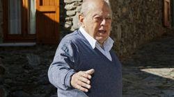 Pujol, el pensionista: recibirá 14 pagas de 2.550