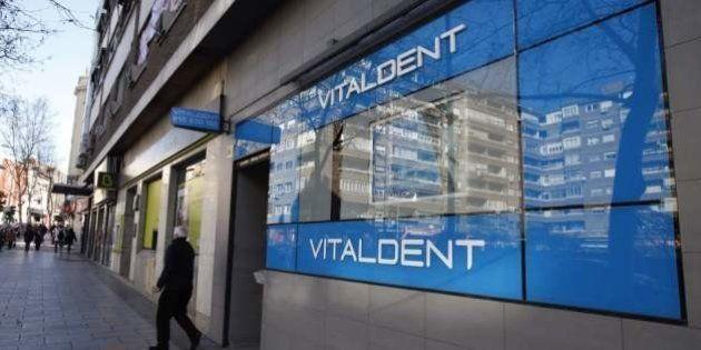 Condenan a Vitaldent por publicidad