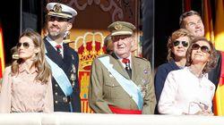 La Casa Real, cercada por los escándalos, accede a entrar en la Ley de