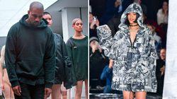 ¿Por qué las firmas de moda fichan a estrellas de la